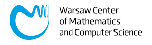 Warsaw Center of Mathematics and Computer Science